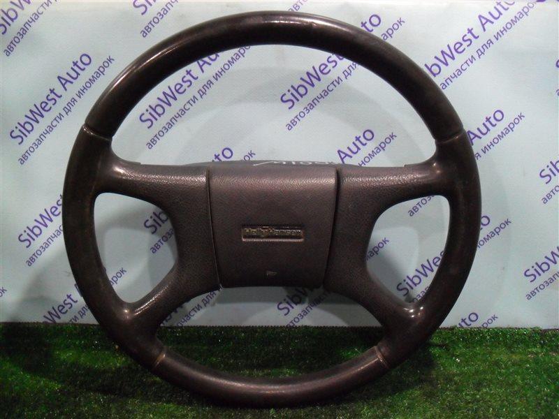 Руль Suzuki Escudo TD01W G16A 1993