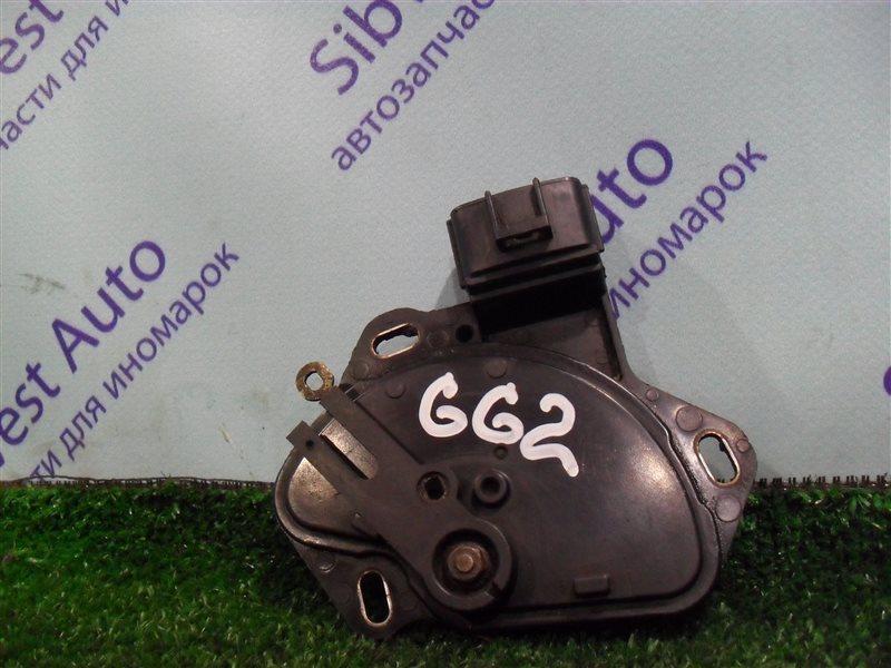 Селектор акпп Subaru Impreza GG2 EJ15