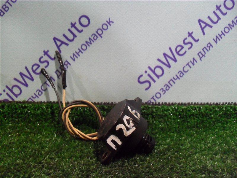 Электромагнитный клапан акпп Peugeot 206 2AC TU3JP 1999