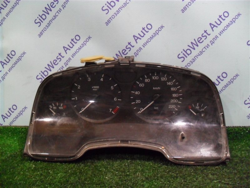 Панель приборов Opel Zafira F75 Z22SE 2001