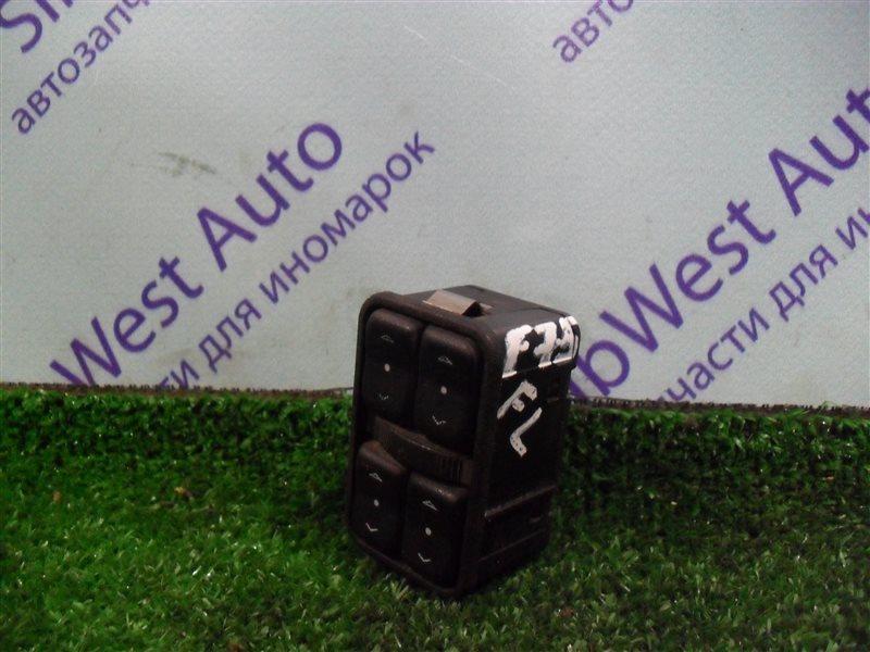 Блок упр. стеклоподьемниками Opel Zafira F75 Z22SE 2001