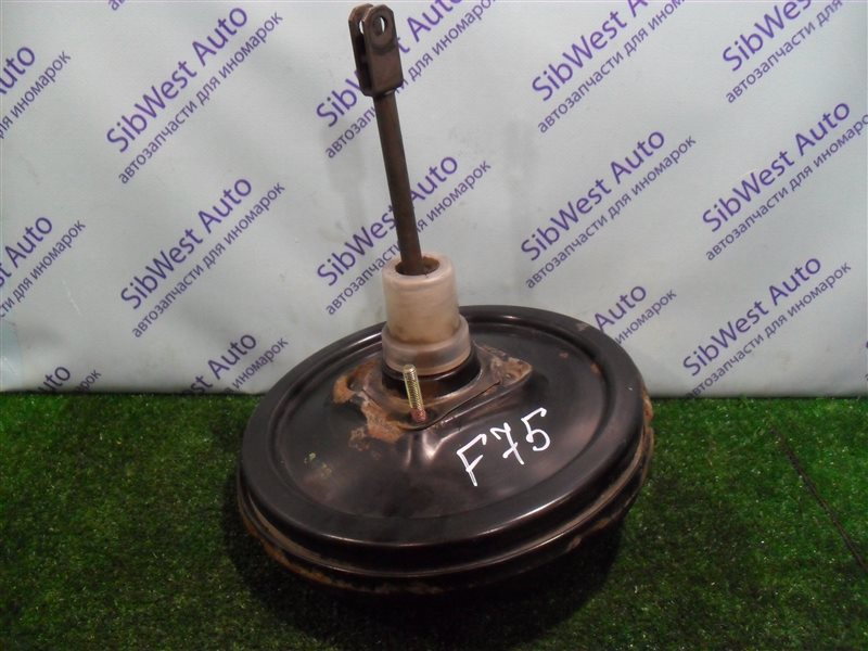 Вакуумный усилитель тормозов Opel Zafira F75 Z22SE 2001