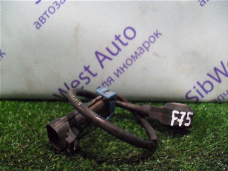 Датчик детонации Opel Zafira F75 Z22SE 2001