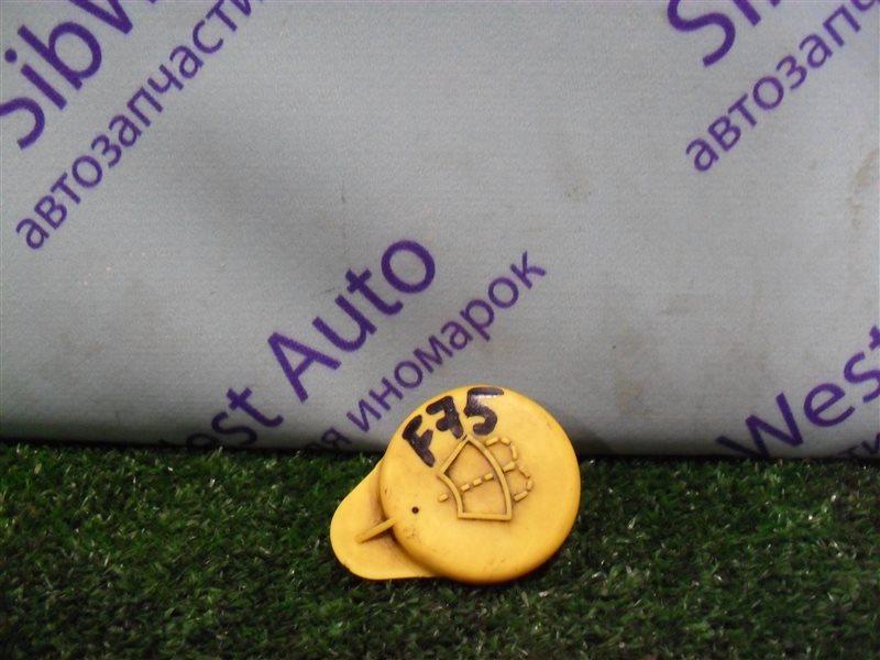 Крышка бачка стеклоомывателя Opel Zafira F75 Z22SE 2001