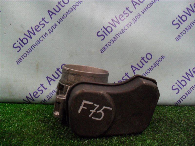Блок дроссельной заслонки Opel Zafira F75 Z22SE 2001