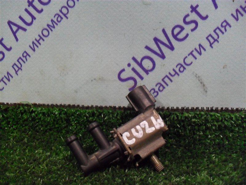 Электроклапан Mitsubishi Airtrek CU2W 4G63 2001