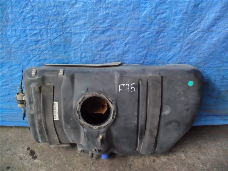 Бензобак Opel Zafira F75 Z22SE 2001