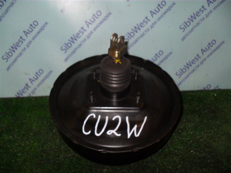Вакуумный усилитель тормозов Mitsubishi Airtrek CU2W 4G63 2001