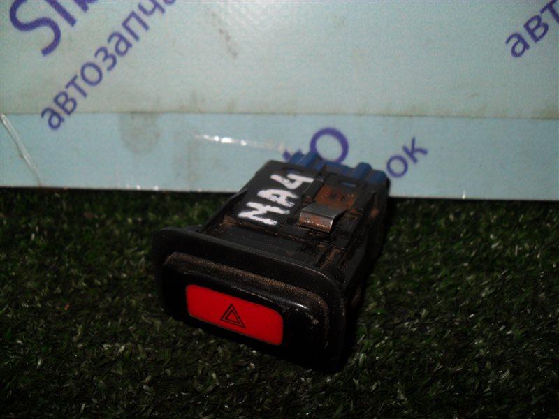 Кнопка аварийной сигнализации Honda Domani MA4 ZC 1993