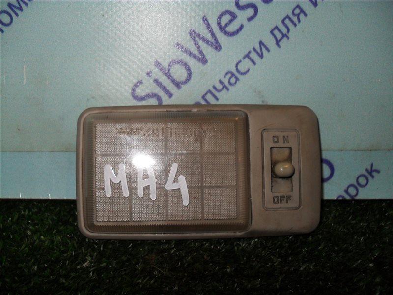 Плафон Honda Domani MA4 ZC 1993 задний