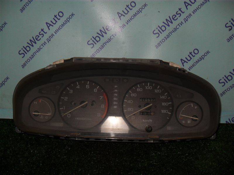 Панель приборов Honda Domani MA4 ZC 1993