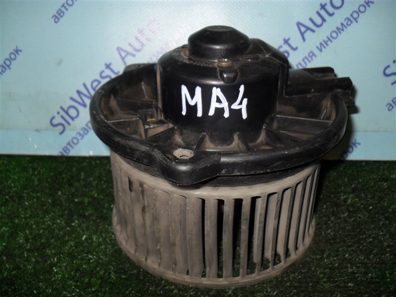 Мотор печки Honda Domani MA4 ZC 1993