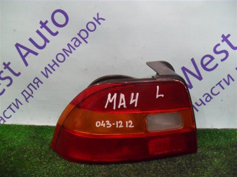Стоп-сигнал Honda Domani MA4 ZC 1993 задний левый