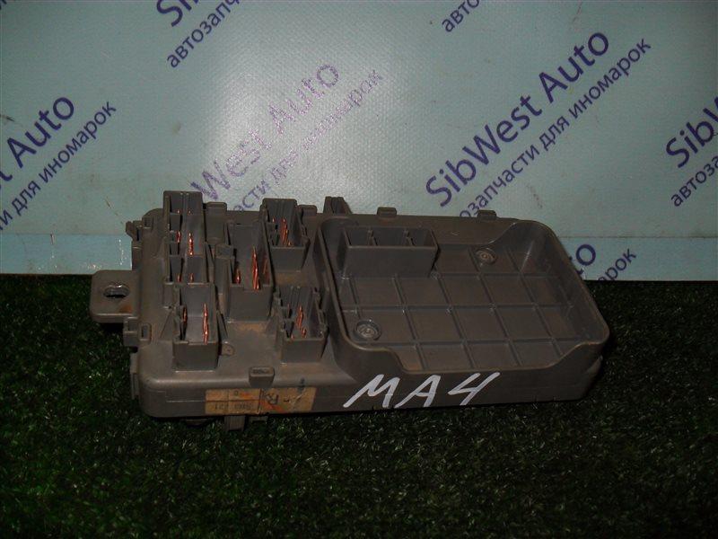 Блок предохранителей Honda Domani MA4 ZC 1993