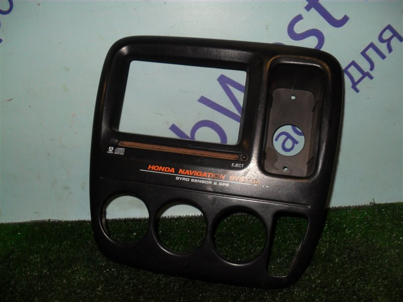 Консоль магнитофона Honda Crv RD1 B20B 1996