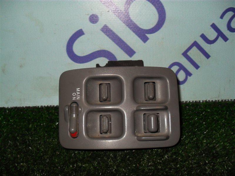 Блок упр. стеклоподьемниками Honda Crv RD1 B20B 1996