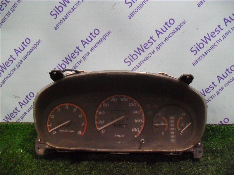 Панель приборов Honda Crv RD1 B20B 1996