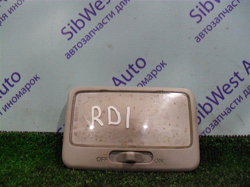Плафон Honda Crv RD1 B20B 1996