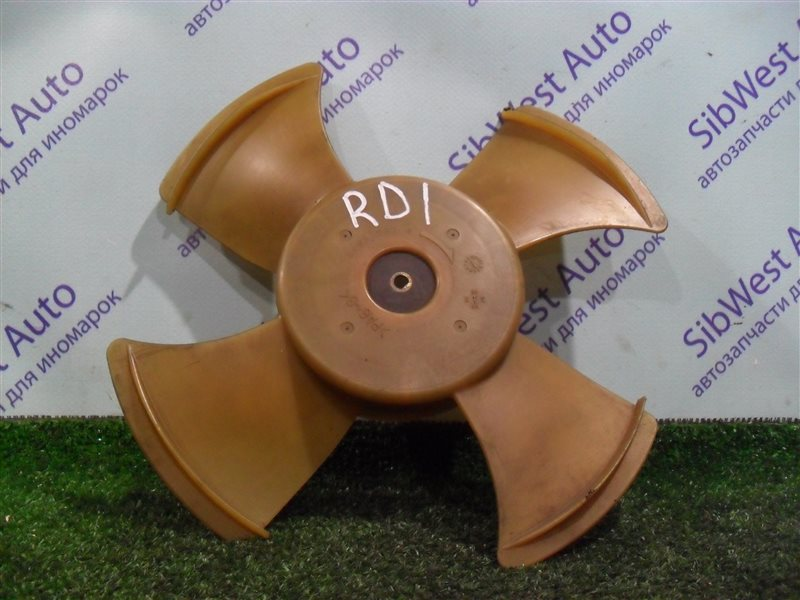 Крыльчатка вентилятора Honda Crv RD1 B20B 1996