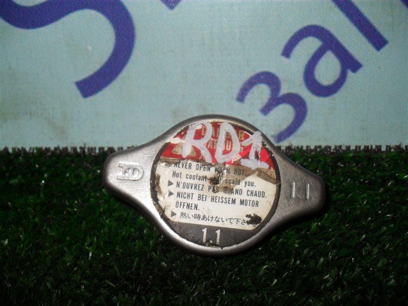 Крышка радиатора Honda Crv RD1 B20B 1996