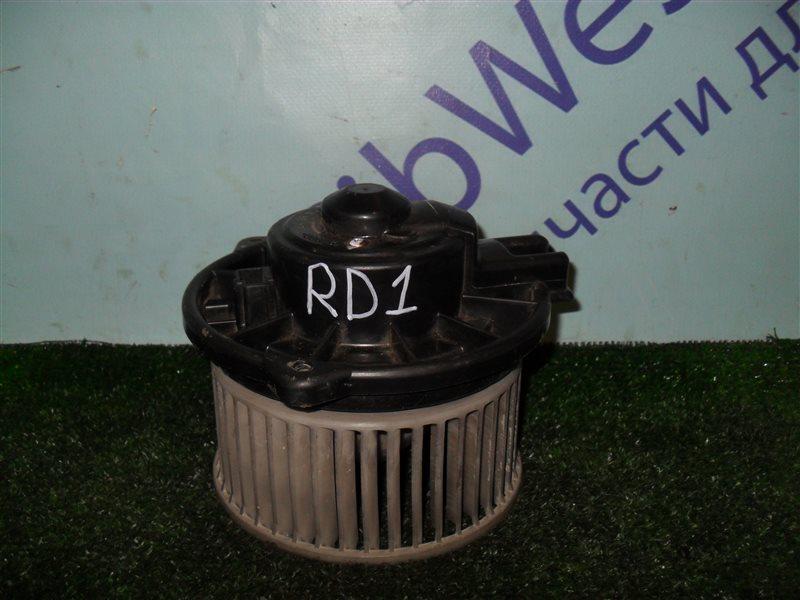 Мотор печки Honda Crv RD1 B20B 1996