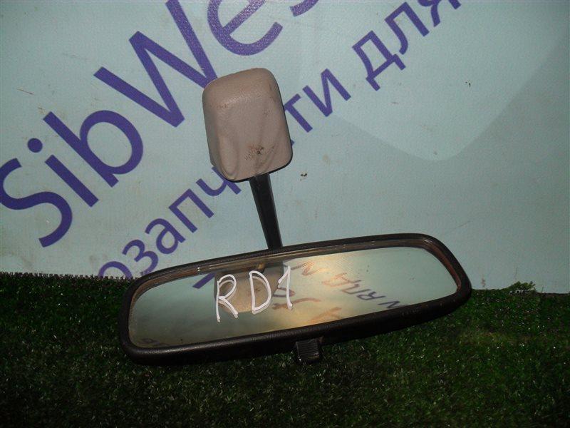 Зеркало заднего вида Honda Crv RD1 B20B 1996