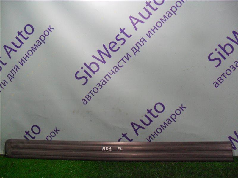 Молдинг на дверь Honda Crv RD1 B20B 1996 передний левый