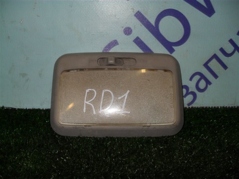 Плафон Honda Crv RD1 B20B 1996 задний