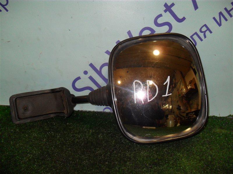 Зеркало на пятую дверь Honda Crv RD1 B20B 1996