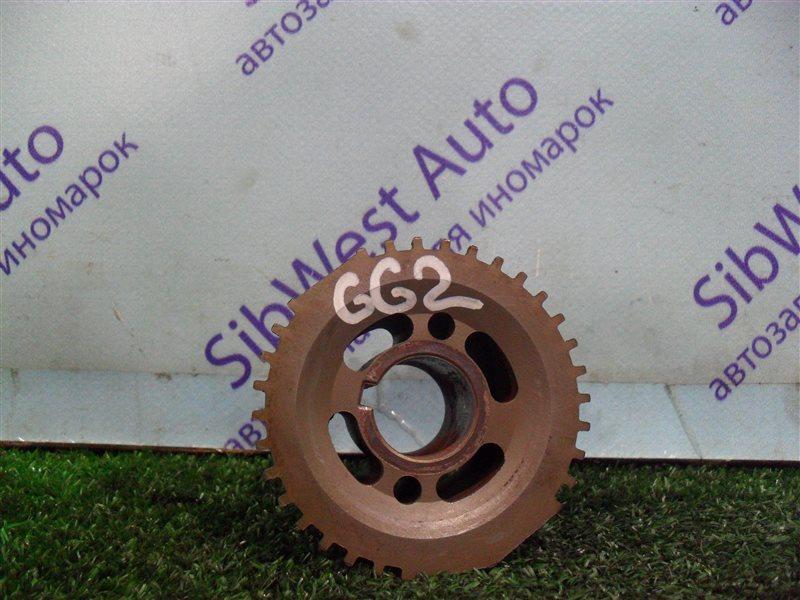 Шестерня распредвала Subaru Impreza GG2 EJ15 2002