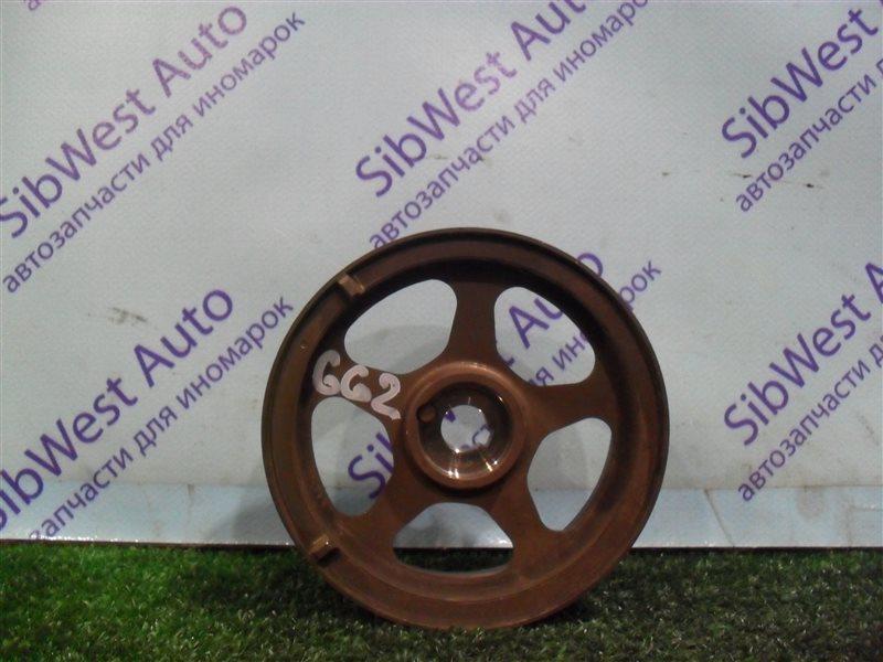 Шкив распредвала Subaru Impreza GG2 EJ15 2002