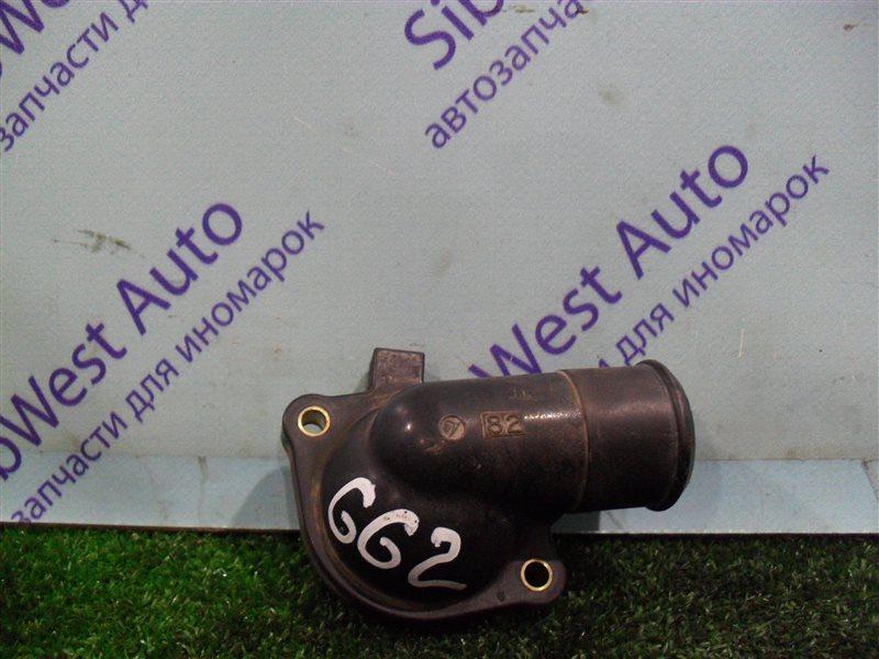Корпус термостата Subaru Impreza GG2 EJ15 2002