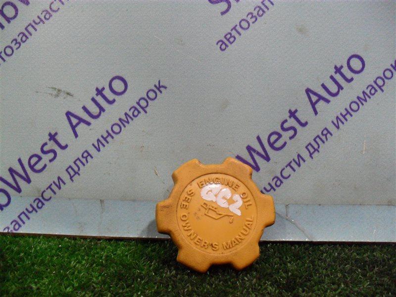 Крышка масляной горловины Subaru Impreza GG2 EJ15 2002