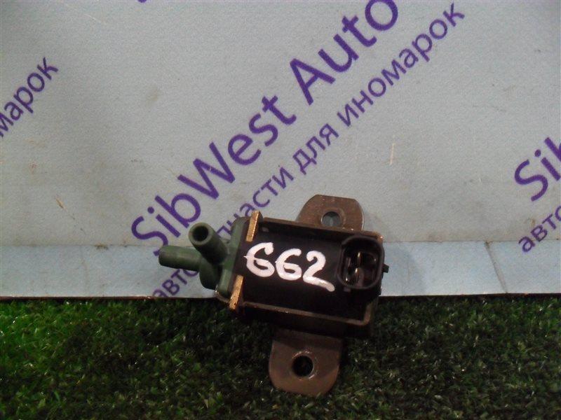 Электроклапан Subaru Impreza GG2 EJ15 2002