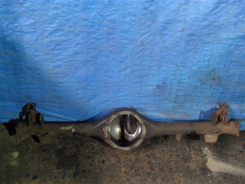 Чулок моста Suzuki Escudo TD01W G16A 1993