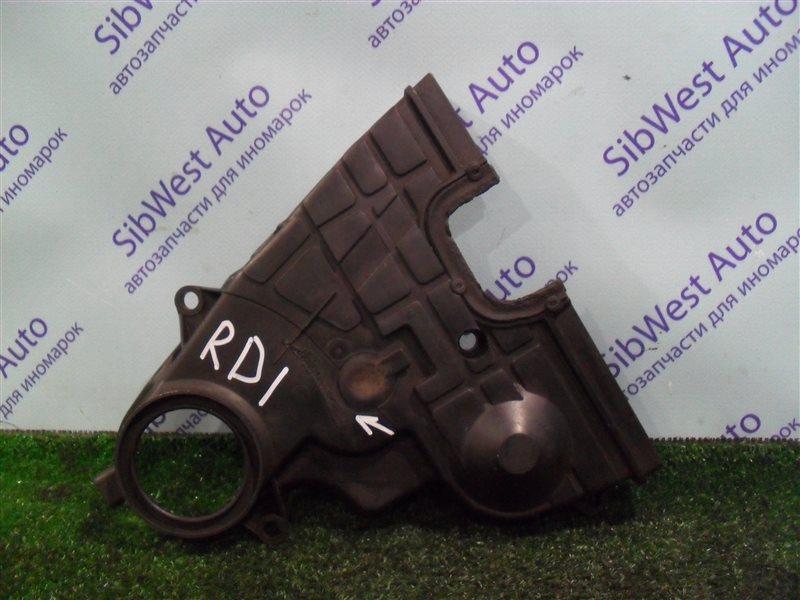 Крышка ремня грм Honda Crv RD1 B20B 1996 нижняя