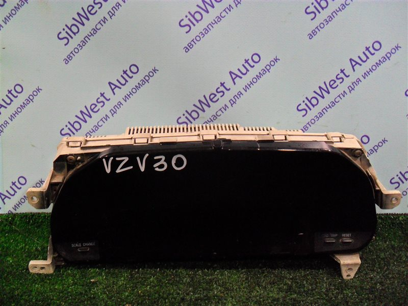 Панель приборов Toyota Camry Prominent VZV30 1VZ-FE 1991