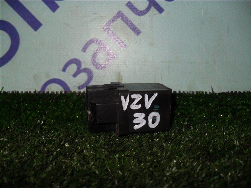 Реле поворота Toyota Camry Prominent VZV30 1VZ-FE 1991