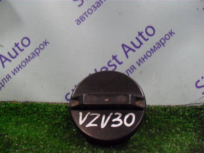 Крышка бензобака Toyota Camry Prominent VZV30 1VZ-FE 1991