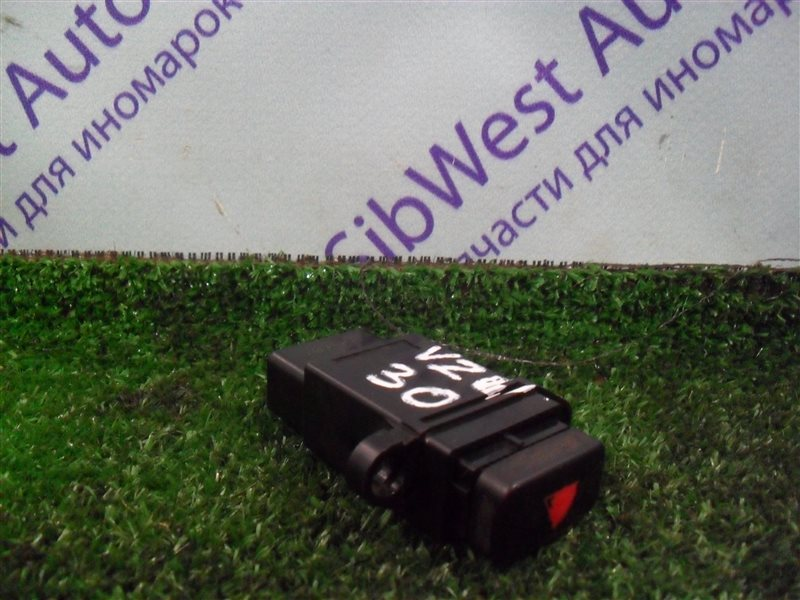 Кнопка аварийной сигнализации Toyota Camry Prominent VZV30 1VZ-FE 1991