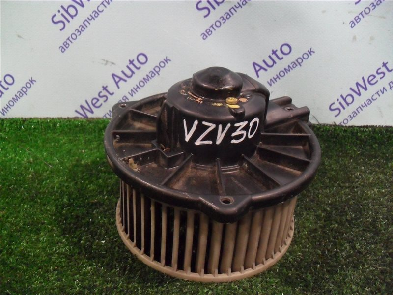 Мотор печки Toyota Camry Prominent VZV30 1VZ-FE 1991