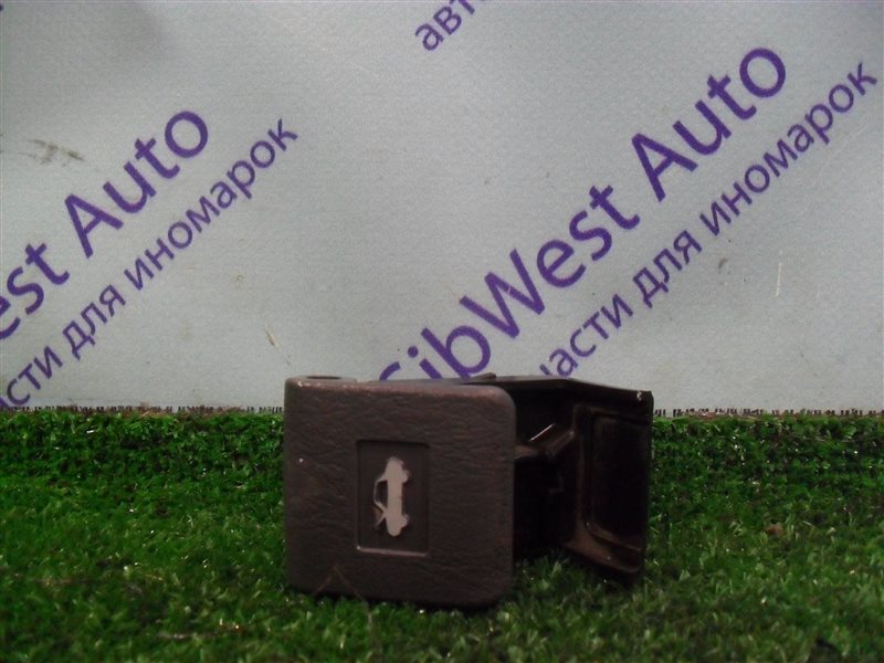 Ручка открытия капота Toyota Camry Prominent VZV30 1VZ-FE 1991
