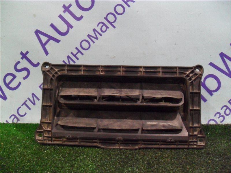 Клапан вентиляции крыла Toyota Camry Prominent VZV30 1VZ-FE 1991 задний левый