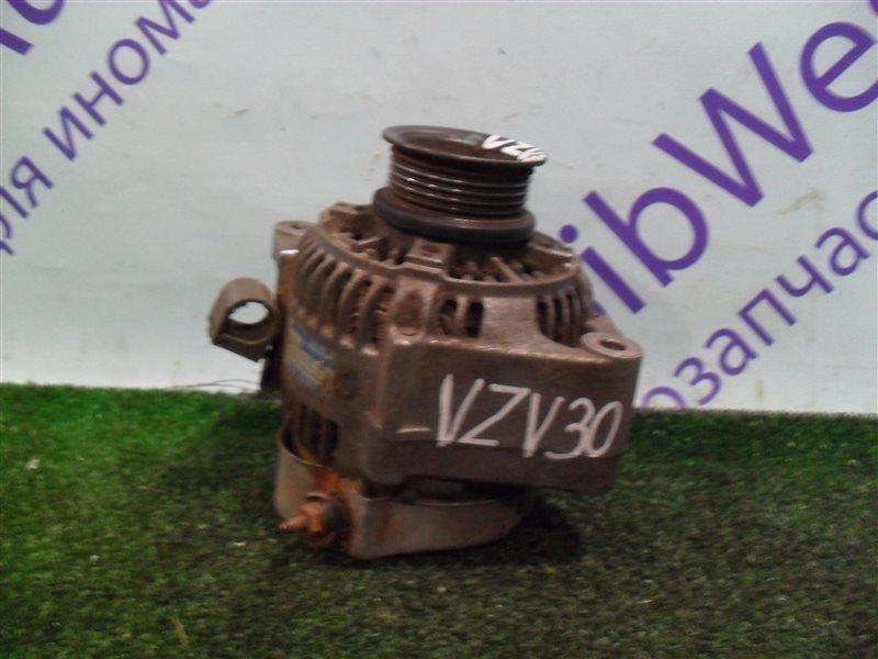 Генератор Toyota Camry Prominent VZV30 1VZ-FE 1991