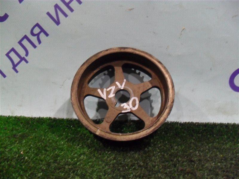 Шкив распредвала Toyota Camry Prominent VZV30 1VZ-FE 1991