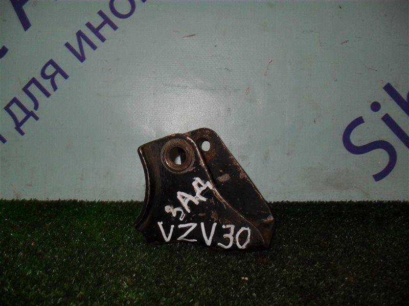 Кронштейн опоры двигателя Toyota Camry Prominent VZV30 1VZ-FE 1991 задний