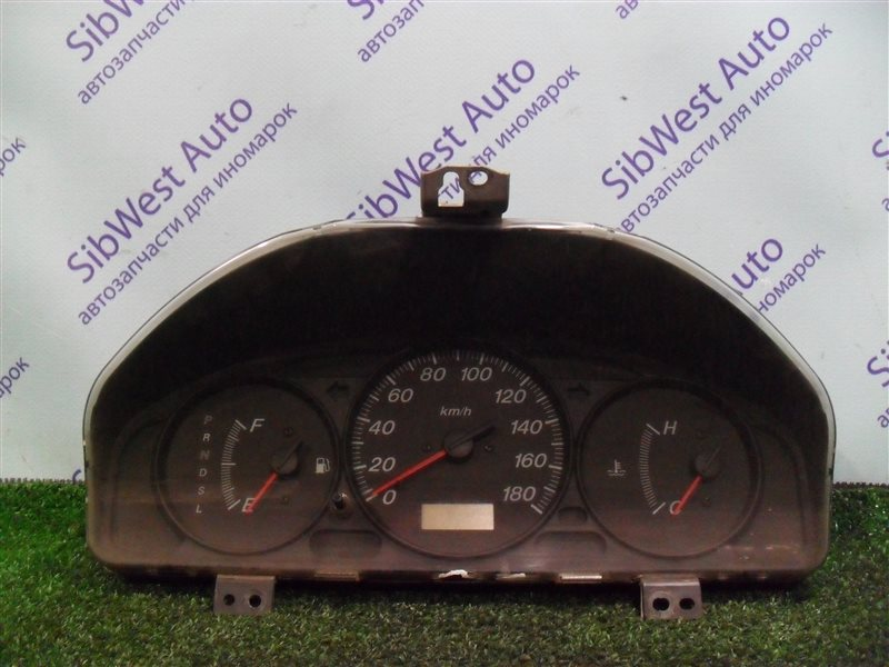 Панель приборов Mazda Familia BJ5P ZL 2003