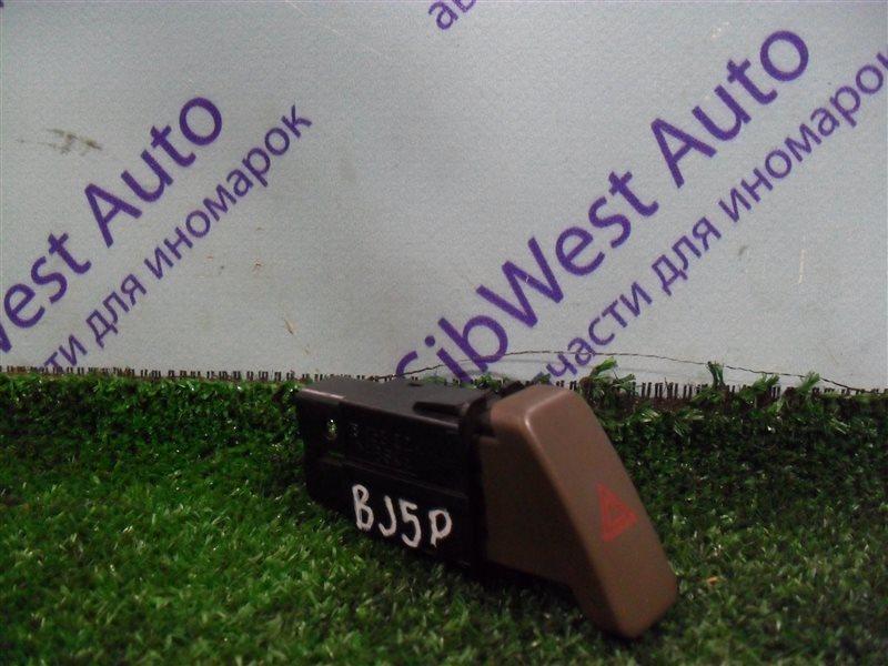 Кнопка аварийной сигнализации Mazda Familia BJ5P ZL 2003