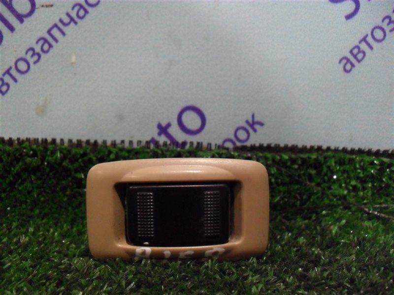 Кнопка стеклоподъемника Mazda Familia BJ5P ZL 2003 задняя правая