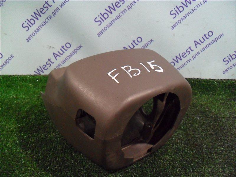Кожух рулевой колонки Nissan Sunny FB15 QG15DE 2001